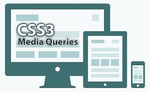 Apa itu CSS @media?