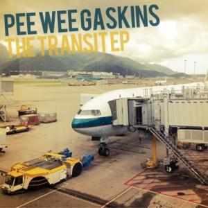 Pee Wee Gaskins - The Transitep (Album)