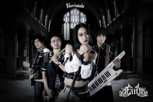 Chord and download faith - vierratale - aldiunanto.com