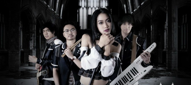 Chord + Download Faith – Vierratale
