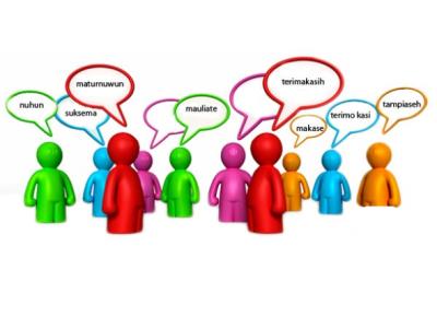 Ragam Bahasa dan Laras Bahasa