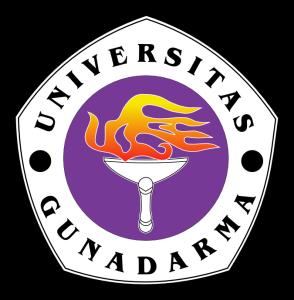 Gunadarma University - aldiunanto.com