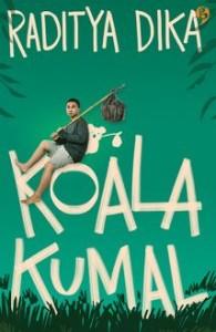 Cover buku Koala Kumal - aldiunanto.com