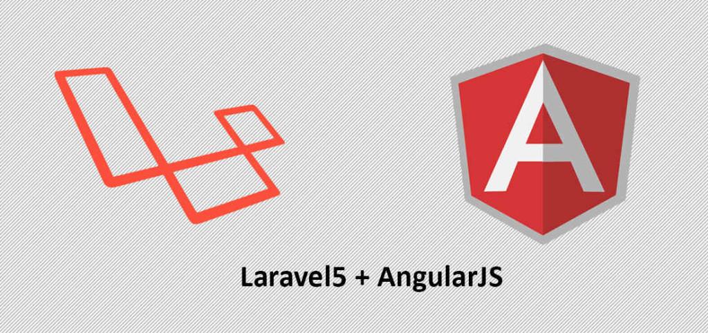 CRUD dengan Laravel 5 dan AngularJS