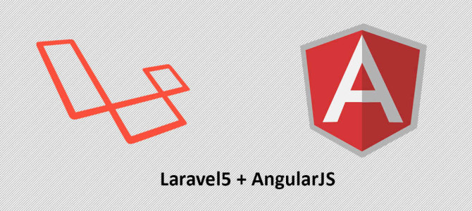 CRUD – Laravel 5 dan AngularJS : Select Data
